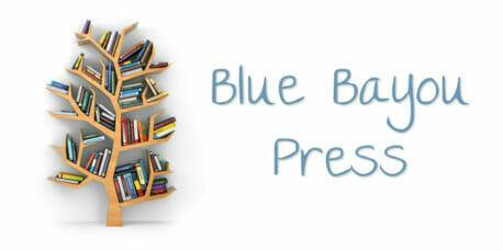 logo blue bayou press