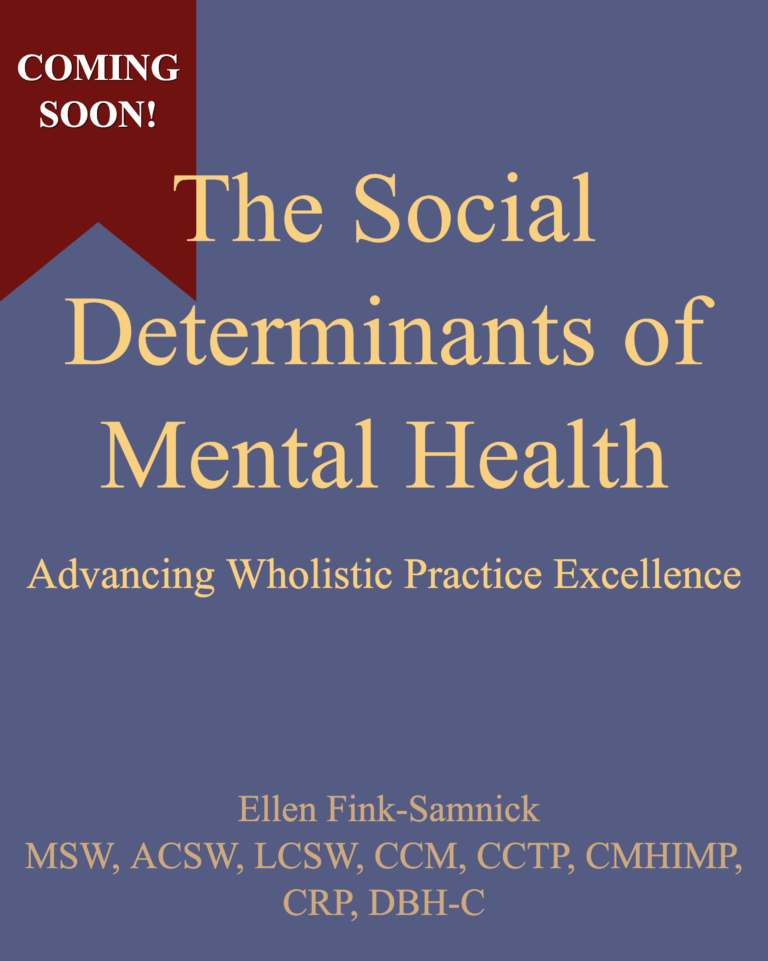 The Social Determinants of Mental Health Book cover